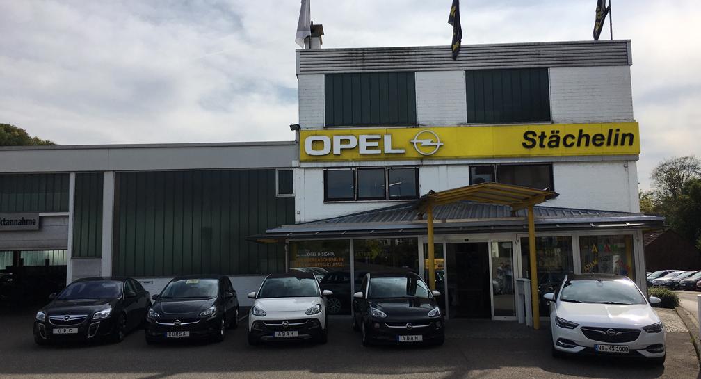 Opel Service Wehr